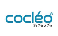 LOGO COCLEO 6 VIRCOM